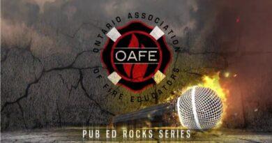 Pub Ed Rocks Series